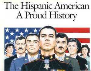 The Hispanic American - A Proud History